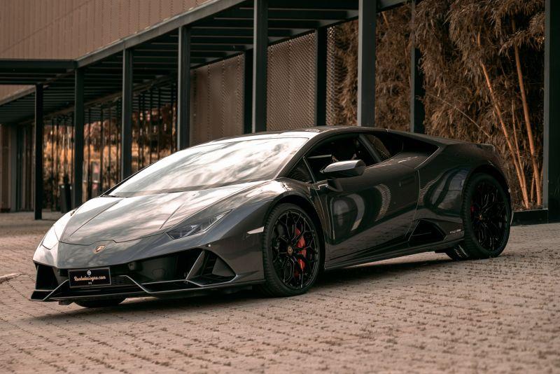 2021 Lamborghini Huracan EVO 70941