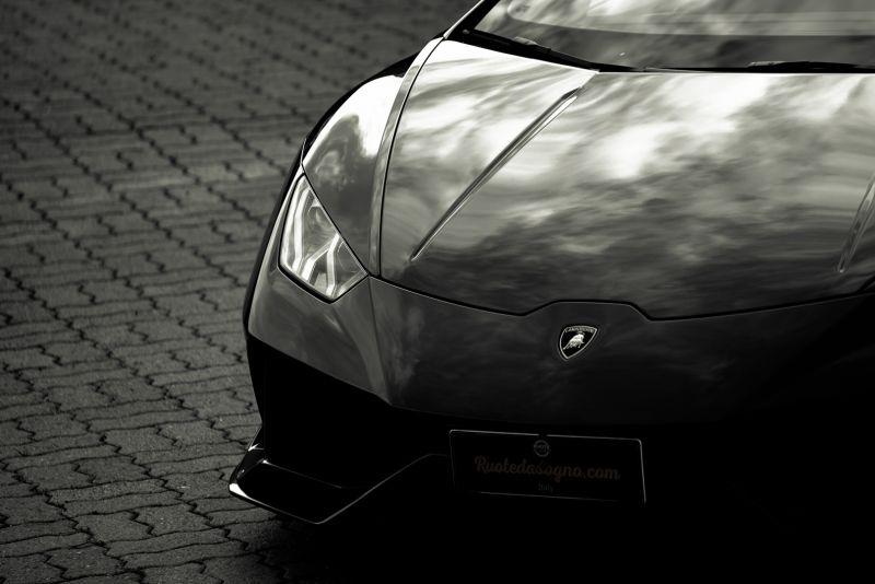 2021 Lamborghini Huracan EVO 70963
