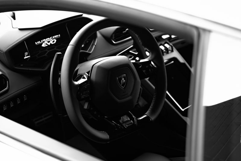 2021 Lamborghini Huracan EVO 70972