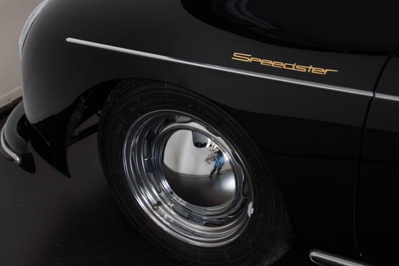 1956 Porsche 356 A Speedster 16466
