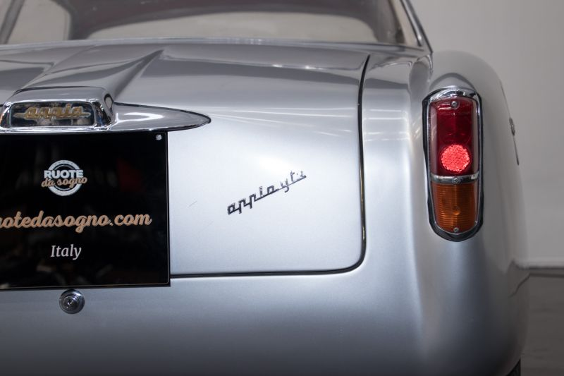 1958 Lancia Appia GTZ 17261