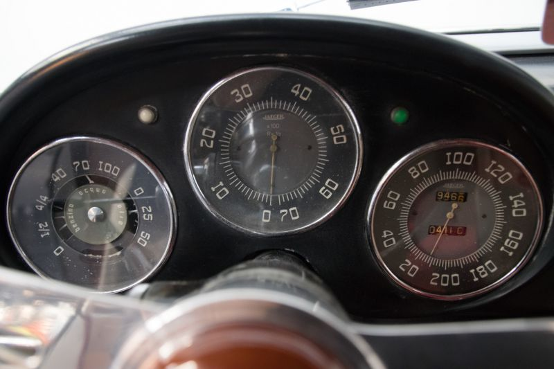 1958 Lancia Appia GTZ 17271