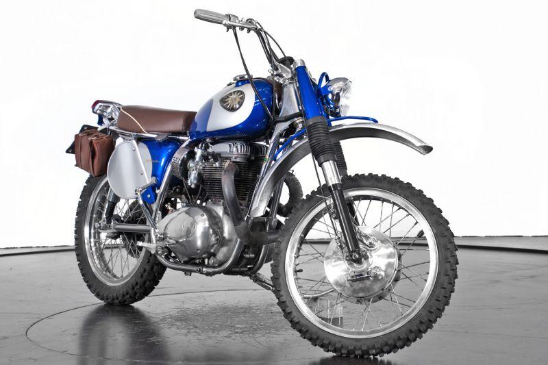1962 BSA 650 42050