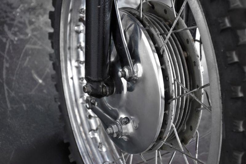1962 BSA 650 42056