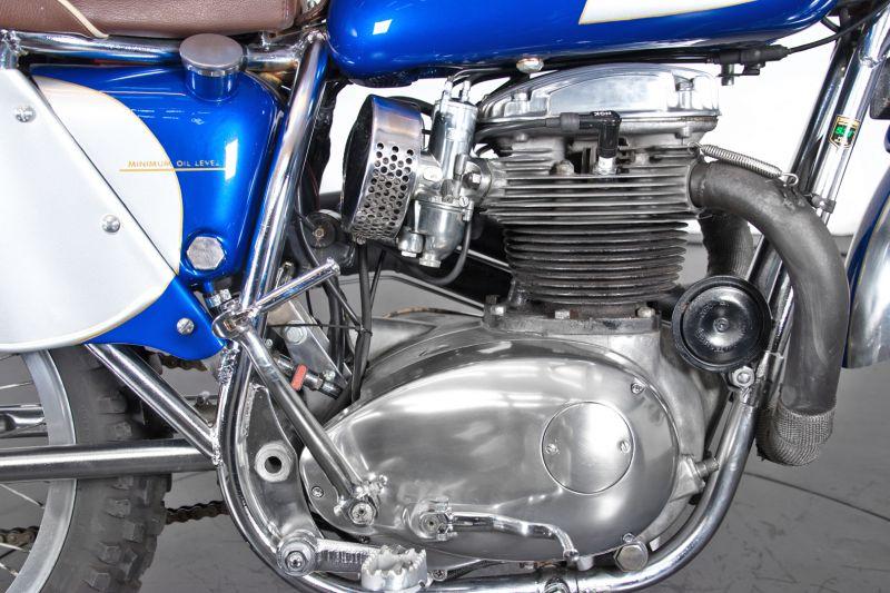 1962 BSA 650 42058