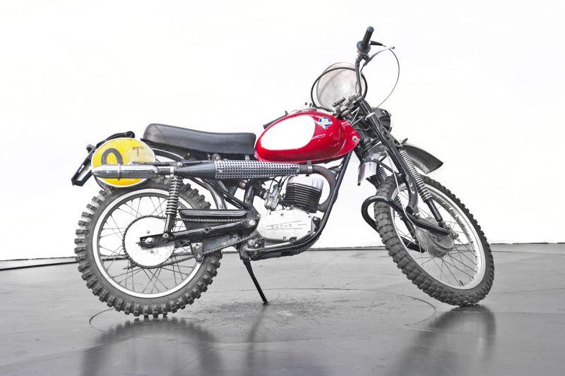 1969 Hercules GS 125 38827
