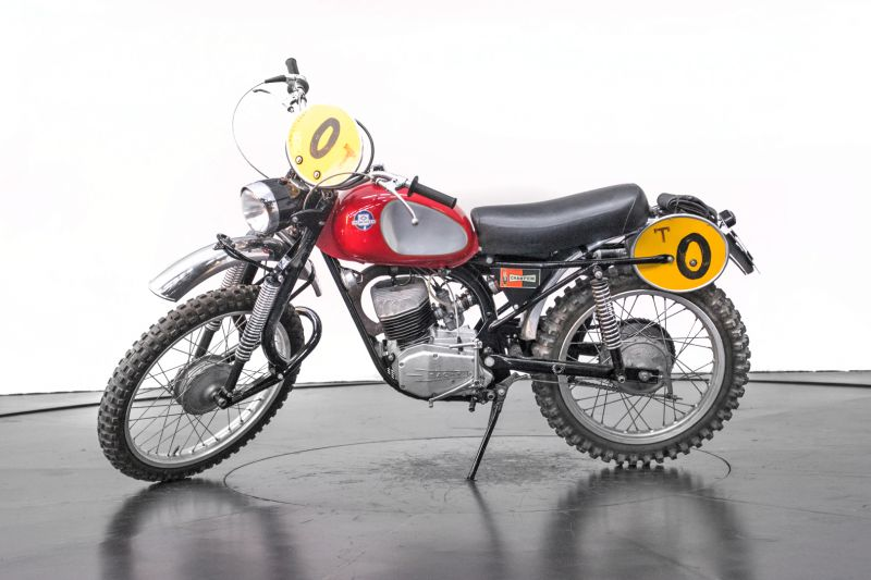 1969 Hercules GS 125 38828