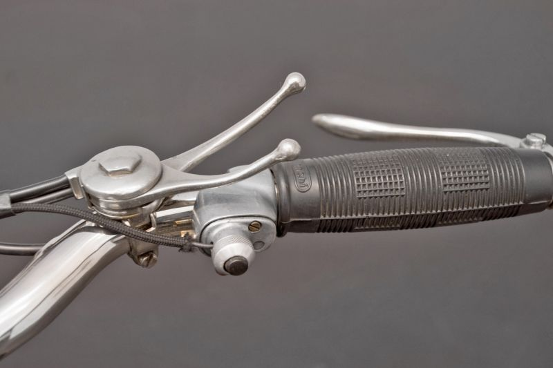 1940 Bianchi 350 34331