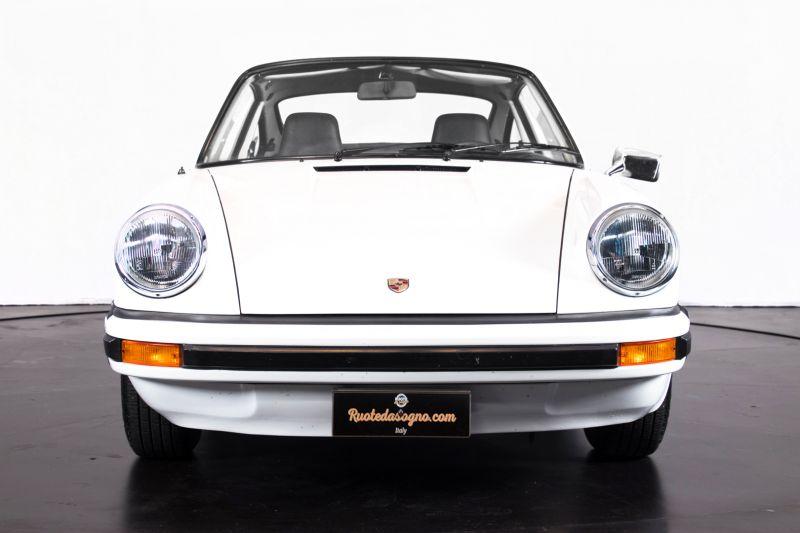 1973 Porsche 911 Carrera 2.7 26479