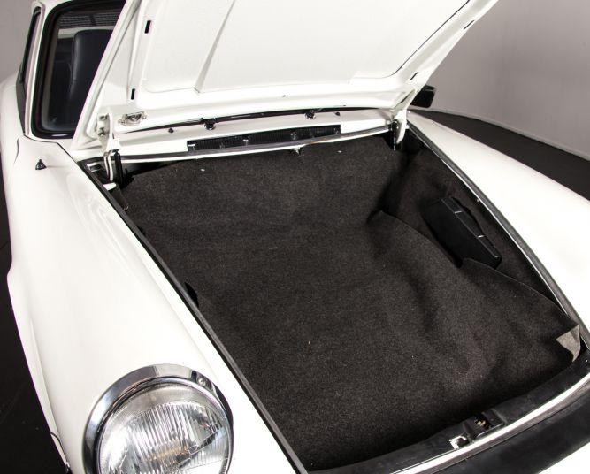 1973 Porsche 911 Carrera 2.7 18287