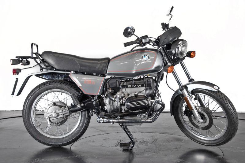 1984 BMW R 80 ST 34863