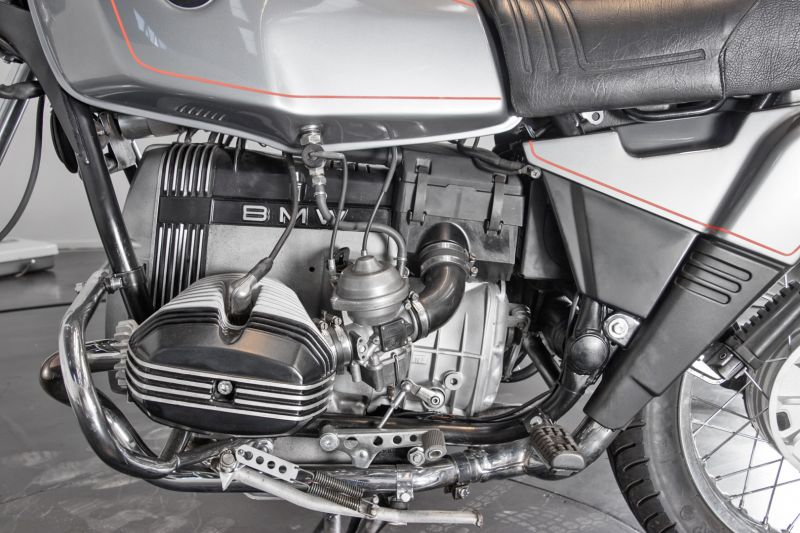 1984 BMW R 80 ST 34869