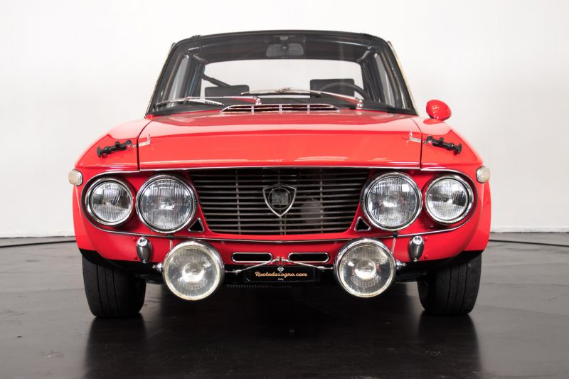 1970 Lancia Fulvia HF 1.6 - Gruppo 4 18805