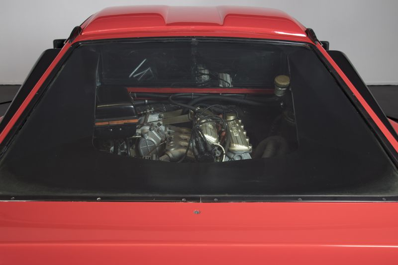 "1982 Lancia Rally 037 ""stradale"" 14758"