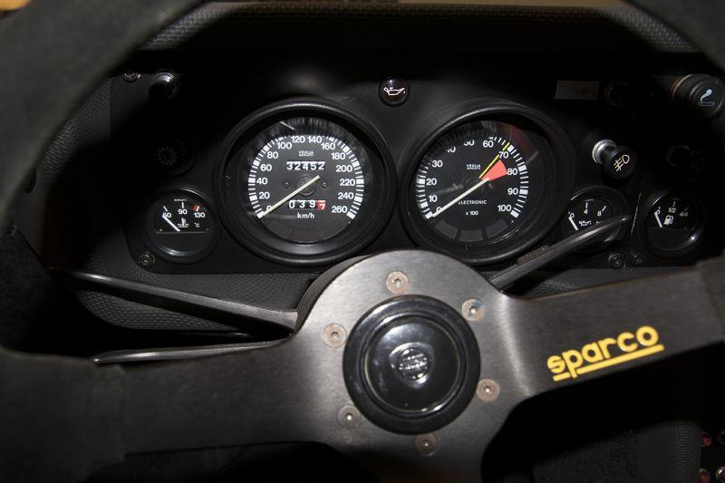 "1982 Lancia Rally 037 ""stradale"" 14775"