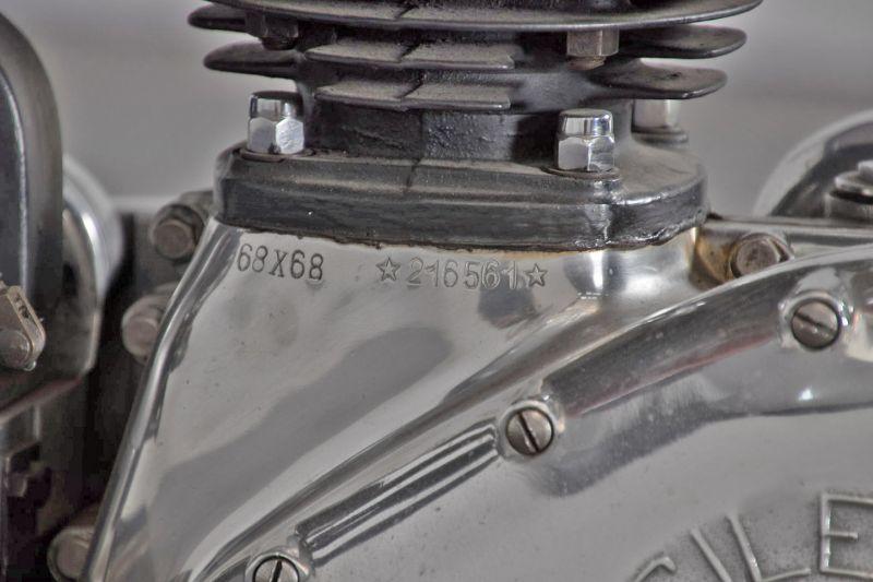 1952 Gilera Nettuno 250 71561