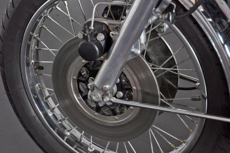 1978 Honda CB 750 K 74753