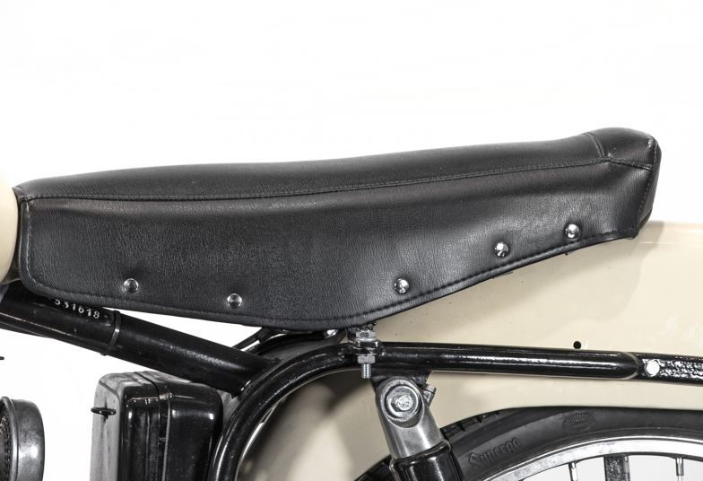 1954 Laverda 75 Sport 61427