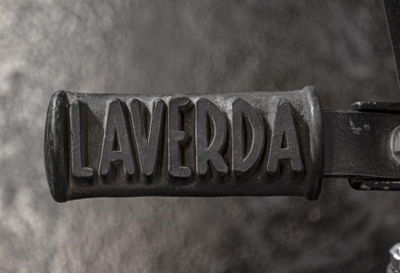 1954 Laverda 75 Sport 61436