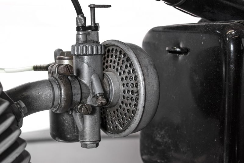 1954 Laverda 75 Sport 61438