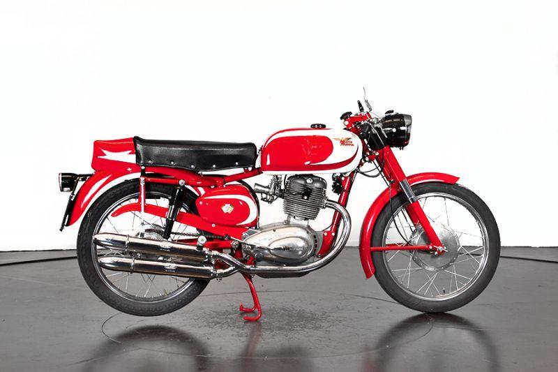 1962 Moto Morini 175 Sprint 4T 37311