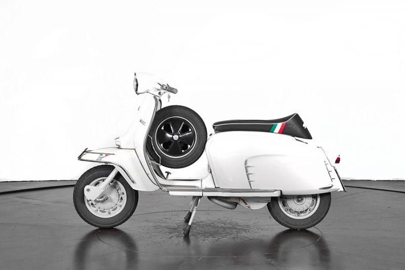 1967 Innocenti Lambretta 150 Special 42004