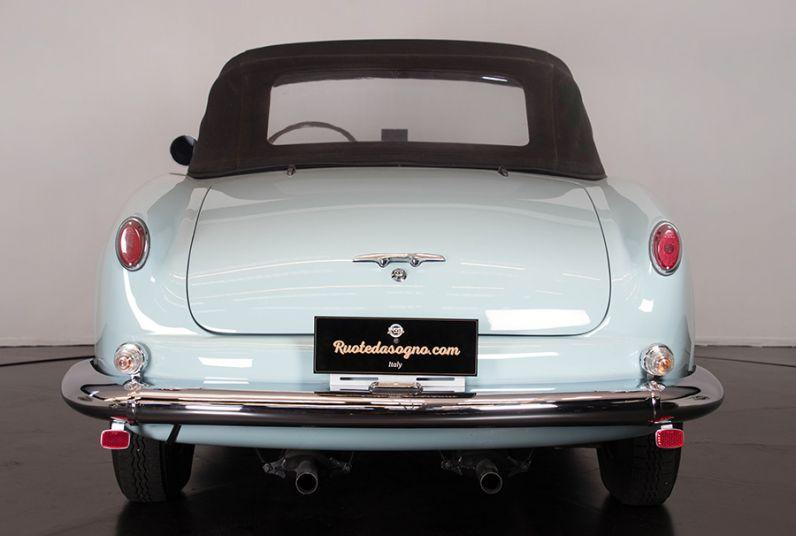 1958 Lancia Aurelia B24 15703