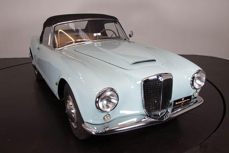 1958 Lancia Aurelia B24 15708