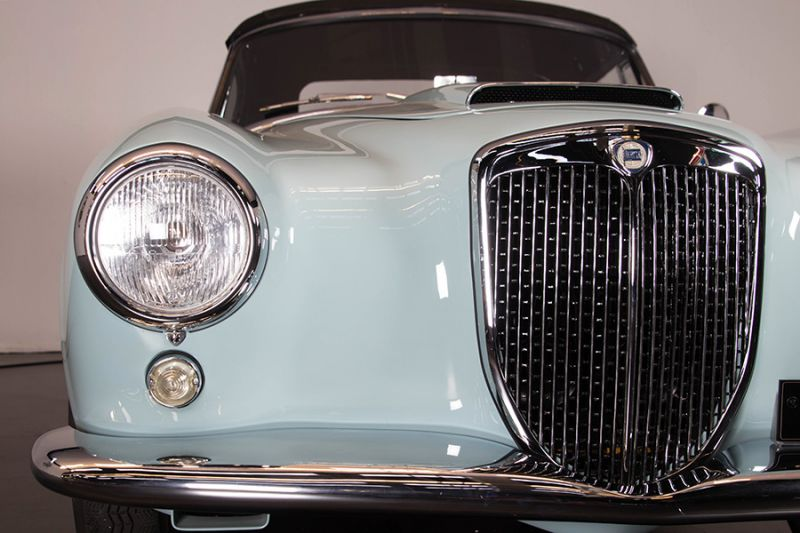 1958 Lancia Aurelia B24 15709