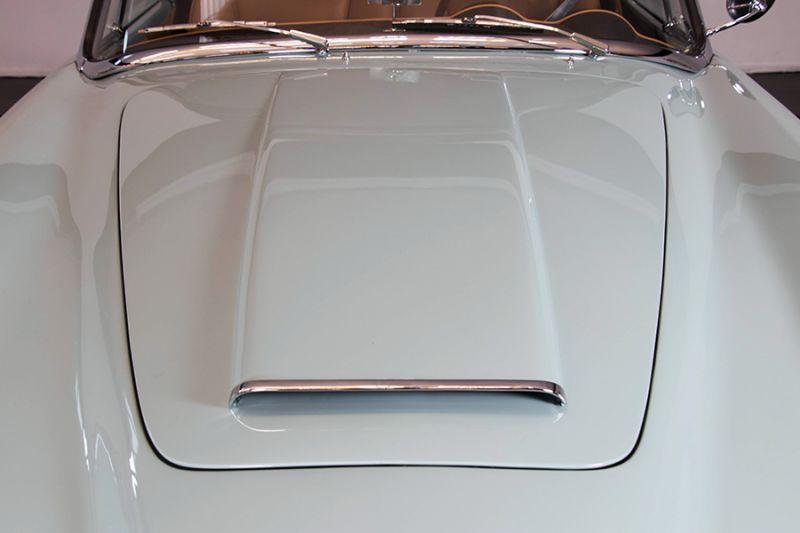 1958 Lancia Aurelia B24 15711