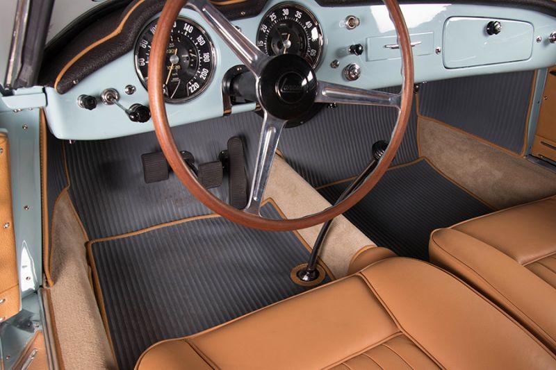1958 Lancia Aurelia B24 15714