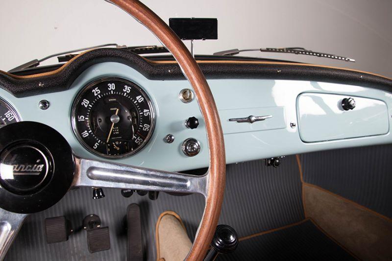 1958 Lancia Aurelia B24 15716