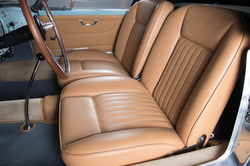 1958 Lancia Aurelia B24 15717