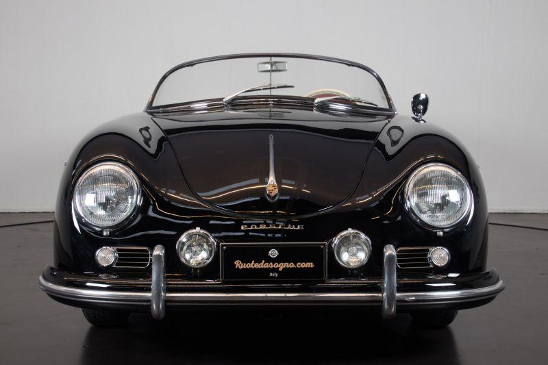 1956 Porsche 356 A Speedster 16483
