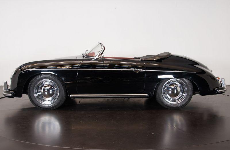 1956 Porsche 356 A Speedster 16484