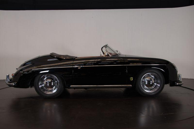 1956 Porsche 356 A Speedster 16489