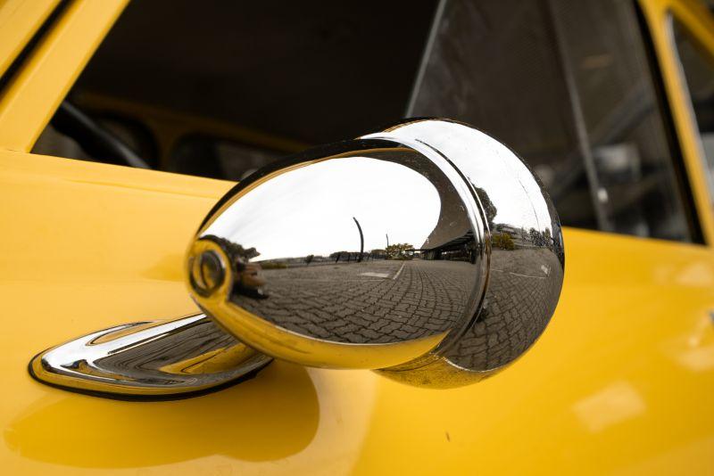 1968 Innocenti Mini Cooper MK1 73558