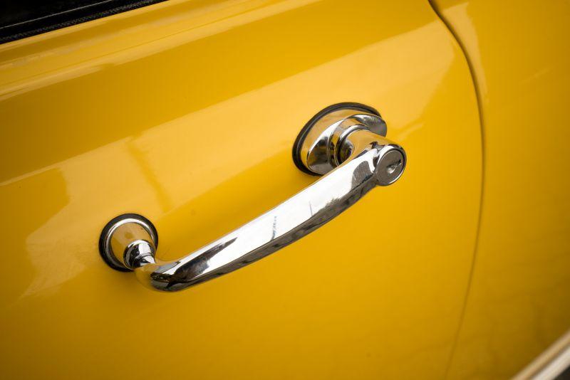 1968 Innocenti Mini Cooper MK1 73559