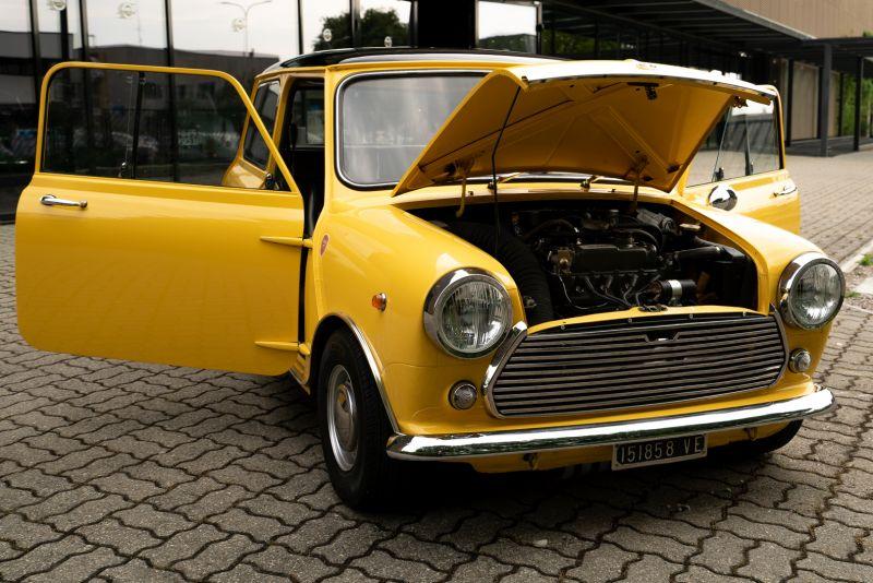 1968 Innocenti Mini Cooper MK1 73590