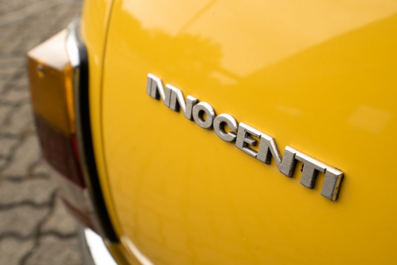 1968 Innocenti Mini Cooper MK1 73562