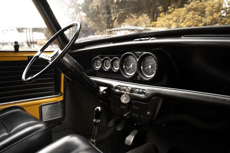 1968 Innocenti Mini Cooper MK1 73571