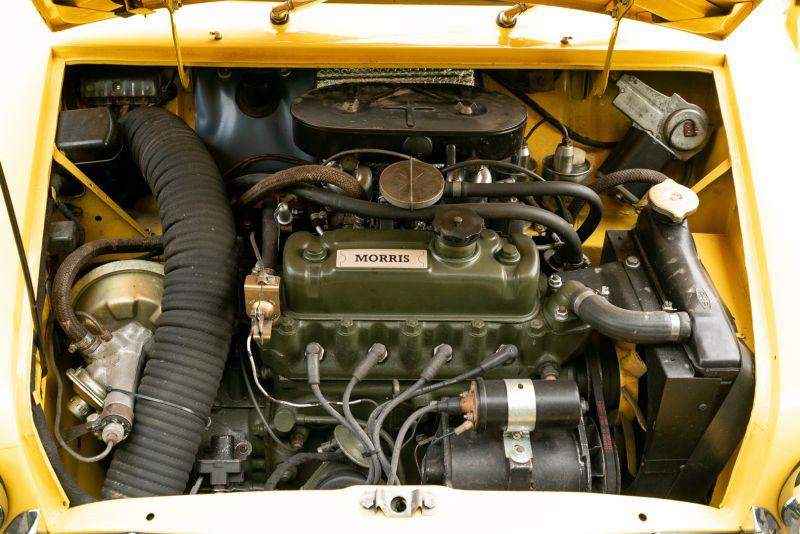 1968 Innocenti Mini Cooper MK1 73594