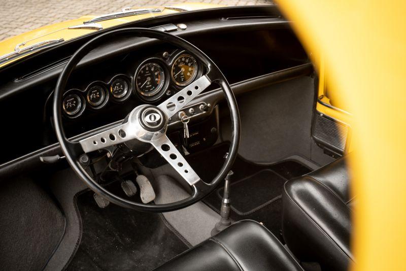 1968 Innocenti Mini Cooper MK1 73573