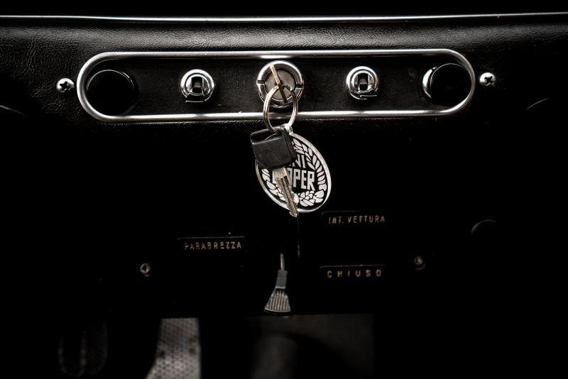 1968 Innocenti Mini Cooper MK1 73583