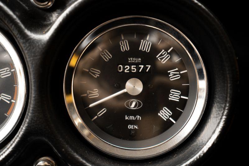 1968 Innocenti Mini Cooper MK1 73586