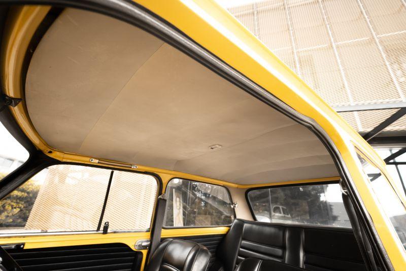 1968 Innocenti Mini Cooper MK1 73588