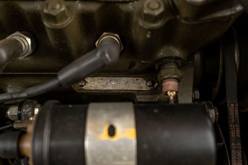 1968 Innocenti Mini Cooper MK1 73595