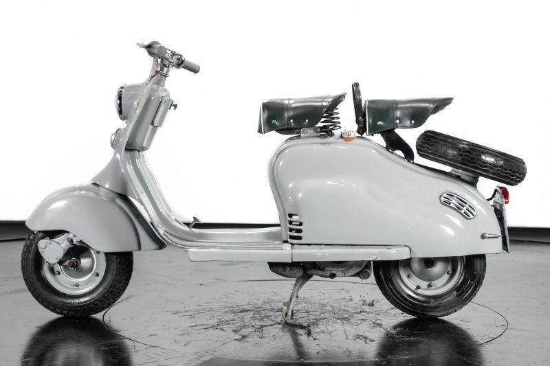 1954 Innocenti Lambretta LD125 79595