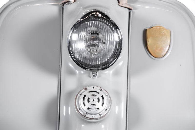 1954 Innocenti Lambretta LD125 79605