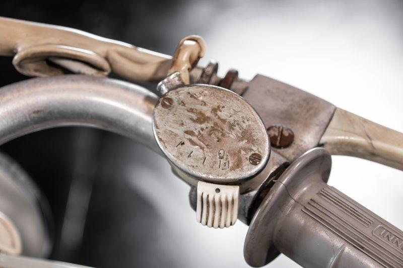 1954 Innocenti Lambretta LD125 79612
